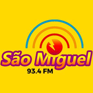 Radio Rádio São Miguel 93.4