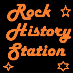 Radio The Rock History Station