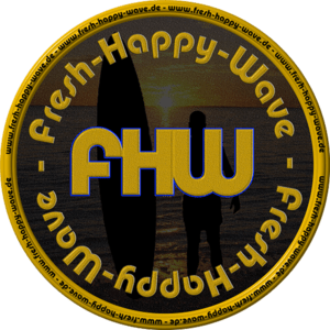 Radio freshhappywave