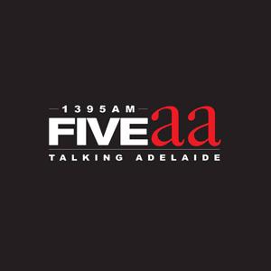 Radio FIVEaa