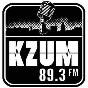 Radio KZUM 89.3 FM