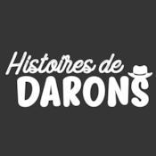 Podcast Histoires de Darons