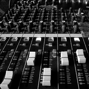 Radio Radio Caprice - Dub Techno