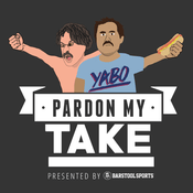 Podcast Pardon My Take