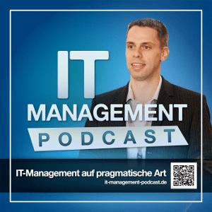 Podcast IT-Management Podcast