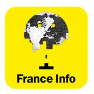 Podcast France Info  -  Nouveau monde jeux vidéo
