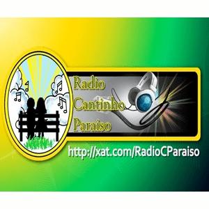 Radio Rádio Cantinho do Paraíso
