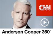 Podcast CNN Anderson Cooper 360°