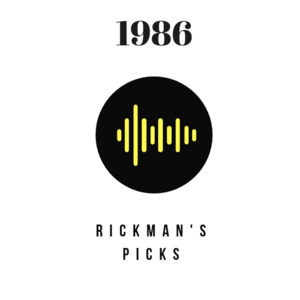 Radio STATIC: THE BEST OF 1986