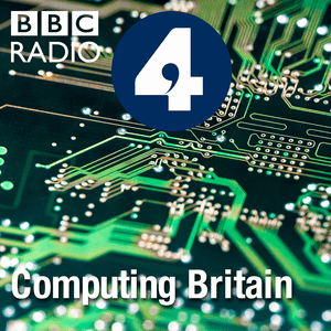 Podcast Computing Britain
