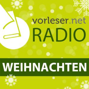 vorleser.net-Radio - Weihnachten
