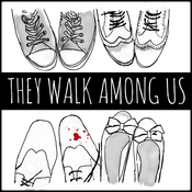 Podcast They Walk Among Us - UK True Crime