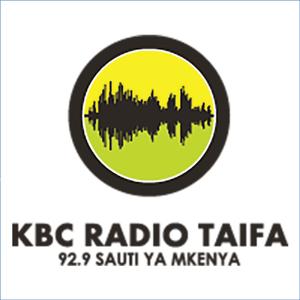 Radio KBC Radio Taifa