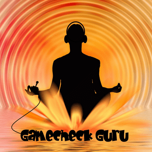 Podcast Gamecheck Guru