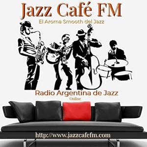 """Jazz Cafe FM - """"El Aroma Smooth del Jazz"""""""