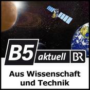 Podcast BR - Aus Wissenschaft und Technik