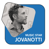 Radio Radio 105 - MUSIC STAR Jovanotti