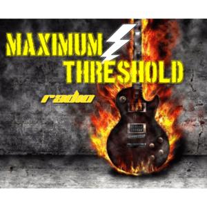 Radio MTRS - Maximum Threshold Radio