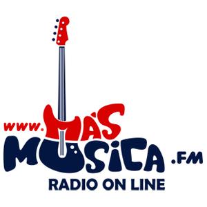 Radio masmusica.fm