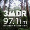 3MDR Mountain District Radio 97.1 FM