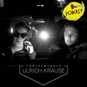 Podcast Fritz rbb - Taxizentrale Ulrich Krause