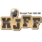 Radio KJFF - Straight Talk 1400 AM