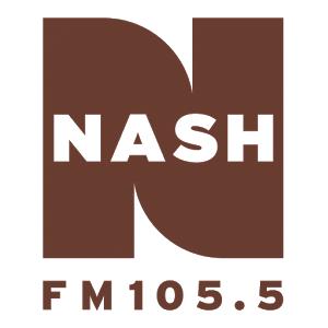 Radio WYZB - Nash FM 105.5 FM