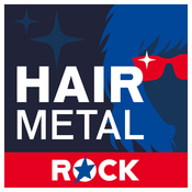 Radio ROCK ANTENNE - Hair Metal