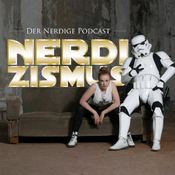 Podcast Nerdizismus - Podcast für Nerds und Cosplayer