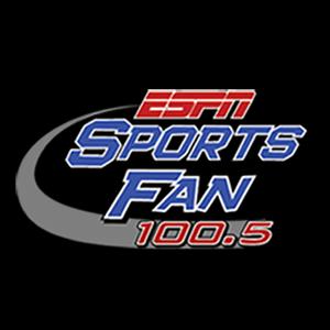 Radio WDTX - ESPN Sports Fan 100.5