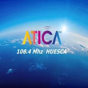 Radio Atica FM Huesca