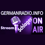 Radio Germanradio.info/Schlager