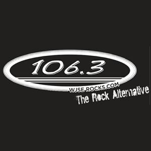 Radio WJSE - The Rock Alternative 106.3 FM