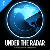 Podcast Relay FM - Under the Radar