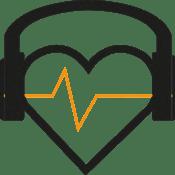 Radio mainbeat