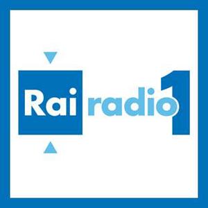 Podcast RAI 1 - Hashtag Radio1