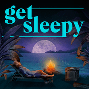Podcast Get Sleepy