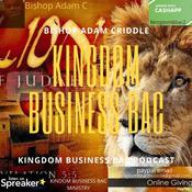 Podcast Kingdom Business Bac Ministry