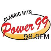 Radio KKPR-FM - Power 99 Classic Hits 98.9 FM