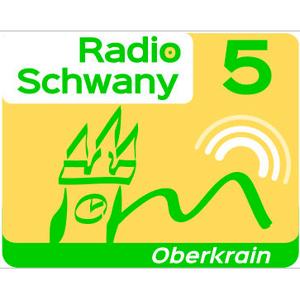 Radio Schwany5 Oberkrain