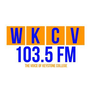 Radio WKCV - The Voice of Keystone College 103.5 FM