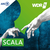 Podcast WDR 5 Scala - Hintergrund Kultur