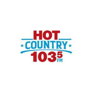 Radio CKHZ-FM Hot Country
