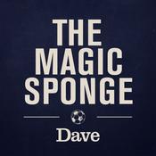 Podcast The Magic Sponge with Jimmy Bullard, Rob Beckett and Ian Smith