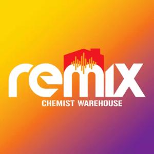 Radio Chemist Warehouse Remix