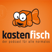 Podcast Kastenfisch