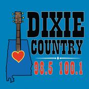 Radio WDXX - Dixie Country 100.1 FM