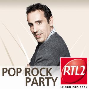 Podcast RTL2 - Pop Rock Party