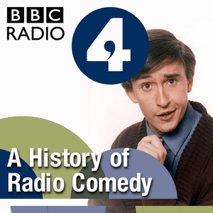 Podcast The Frequency of Laughter: A History of Radio Comedy