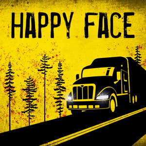 Podcast Happy Face